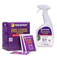Zero Charge Screen & Keyboard Cleaner