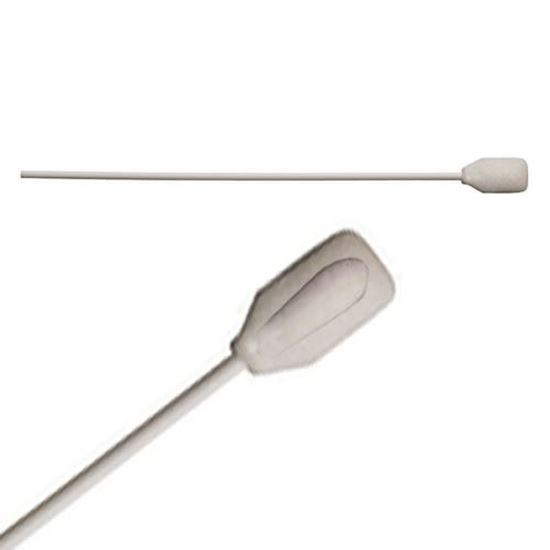 Absorb-Tip Foam Swab
