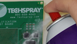 5 Best Practices for Cleaning High Reliability PCBs