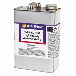 High Viscosity SR Silicone Conformal Coating