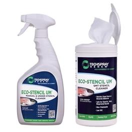 Eco-Stencil UM Understencil & Manual Cleaner