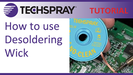 Desoldering How-To Guide